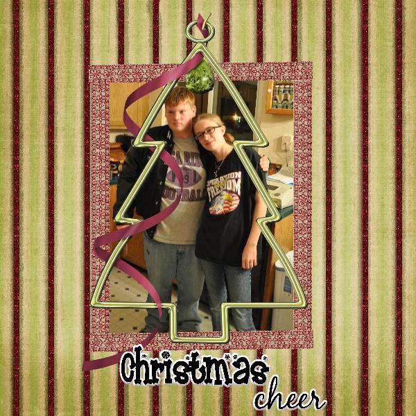 Christmas Cheer_Xmas Cheer