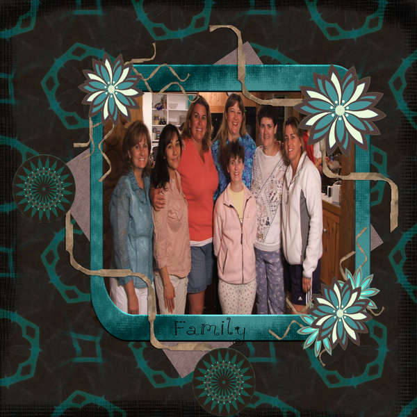 Family 2007 CO