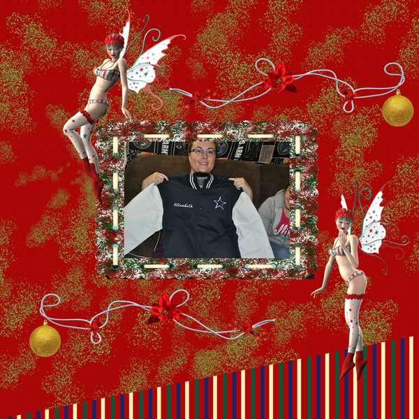 Merry Christmas_Christmas Holiday Cheers