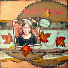 Beauti * Fall  **Moxxie**
