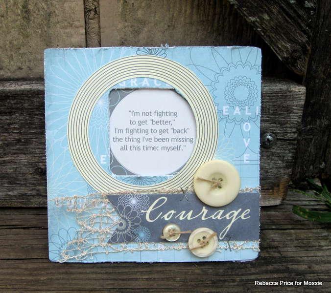 Courage  **Moxxie**