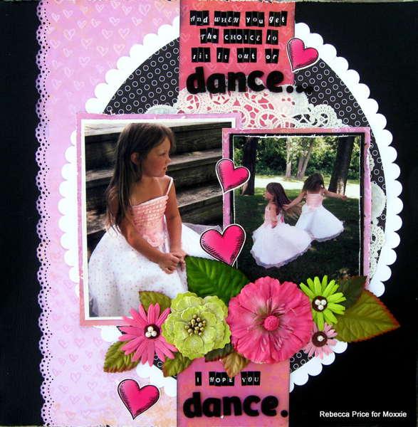 I Hope You Dance  **Moxxie**