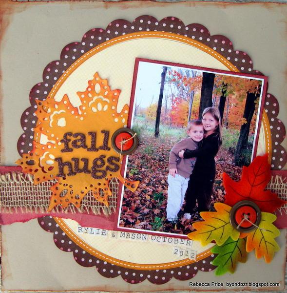Fall Hugs