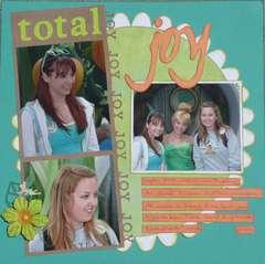 Total Joy