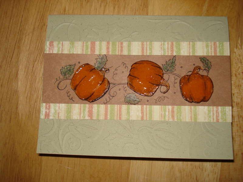 Pumpkins Dimensional