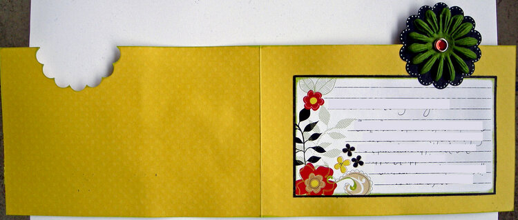 Fathers Day Card -Inside-
