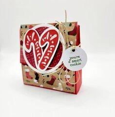 Mini Cookie Box