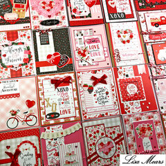 Echo Park Cupid and Co Collection