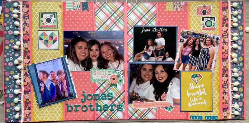 Jonas Brothers!!