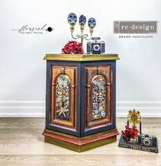 Re-design Designer Line by CeCe ReStyled: Project by Flourish