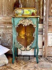 Re-design Decor Moulds Cabinet by Iwona Nowakowski (By Xaxa)