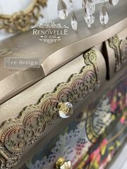 Re-design Designer Line by CeCe ReStyled: Project by Renovelle by Vilma