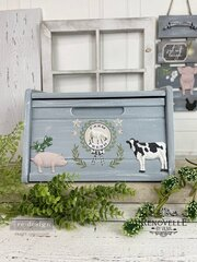 Re-design Dream Farm Kitchen Accessories by Renovelle by Vilma