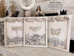 Re-design Designer Line by CeCe ReStyled: Project by Secret Garden