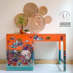 Re-design Designer Line by CeCe ReStyled: Project by Blush and Ivy Design