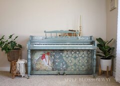Re-design Designer Line by CeCe ReStyled: Project by Apple Blossom Way