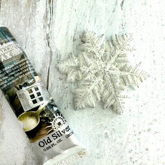 EXCLUSIVE Redesign Snowflake Mould