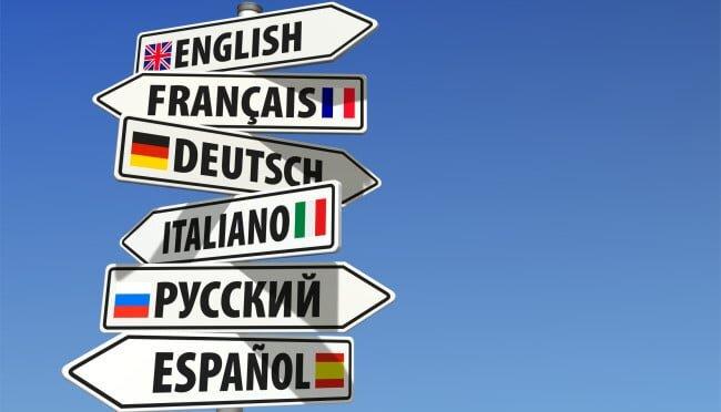 Pourquoi apprendre une langue étrangère?
