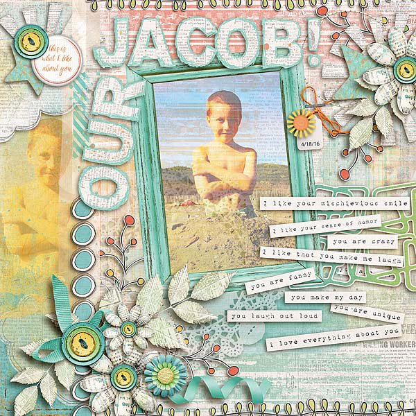 Our Jacob