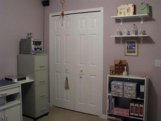The Closet Corner