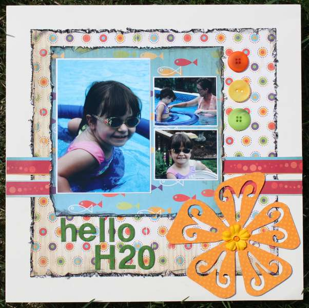 Hello H20