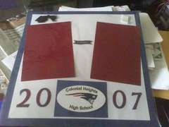 Colonial Heights High School