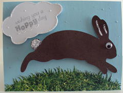 Hoppy card