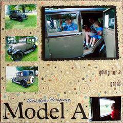 Model A (rt)