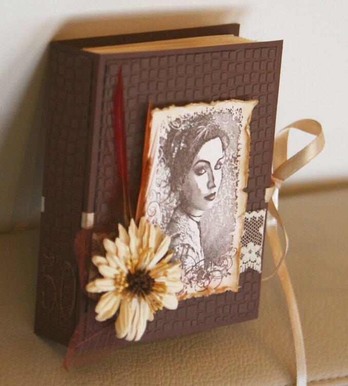 Bookcard - 50