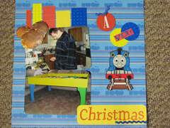 A Very Thomas Christmas*