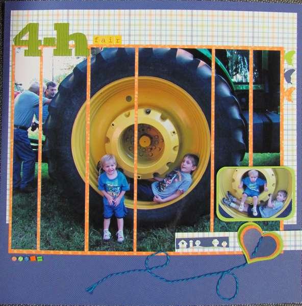 4-H Fair
