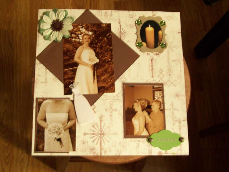 Nicotre Wedding page 2