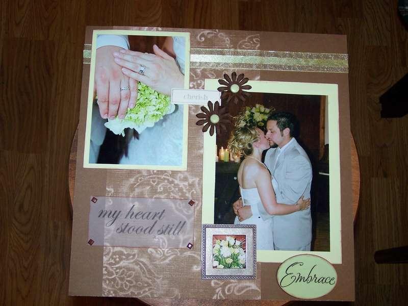Nicotre Wedding Page 7