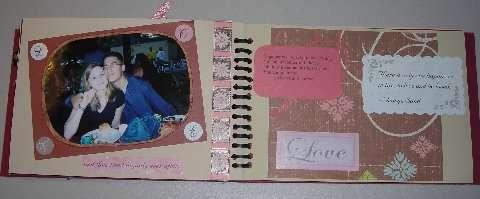 mini album page 5