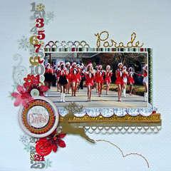 Merry Christmas Parade