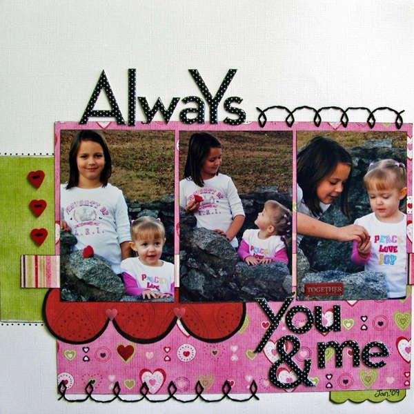 Always You & Me