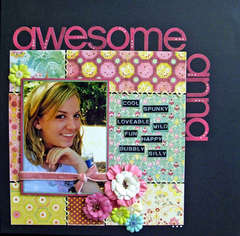Awesome Anna...Nook's Juy Kit