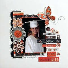 Celebrate Life (PUBLISHED SNR)