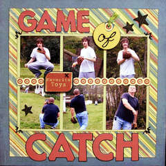 Game of Catch