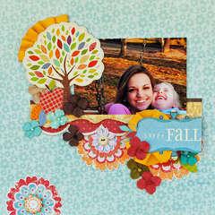 Happy Fall...