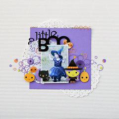 A Little Boo...