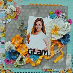 Glam...