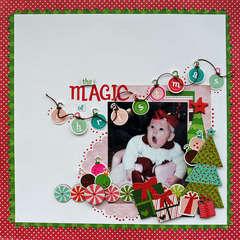 The Magic...