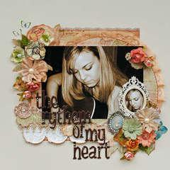 The Rythem of My Heart...