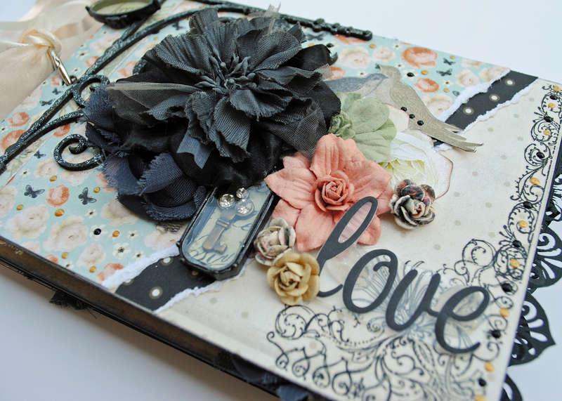 Love...My Creative Scrapbook
