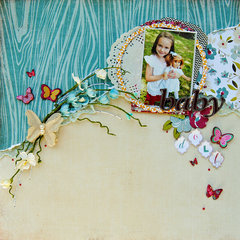Baby Doll... My Creative Scrapbook