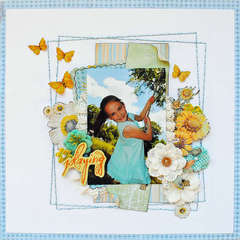 Playing...My Creative Scrapbook