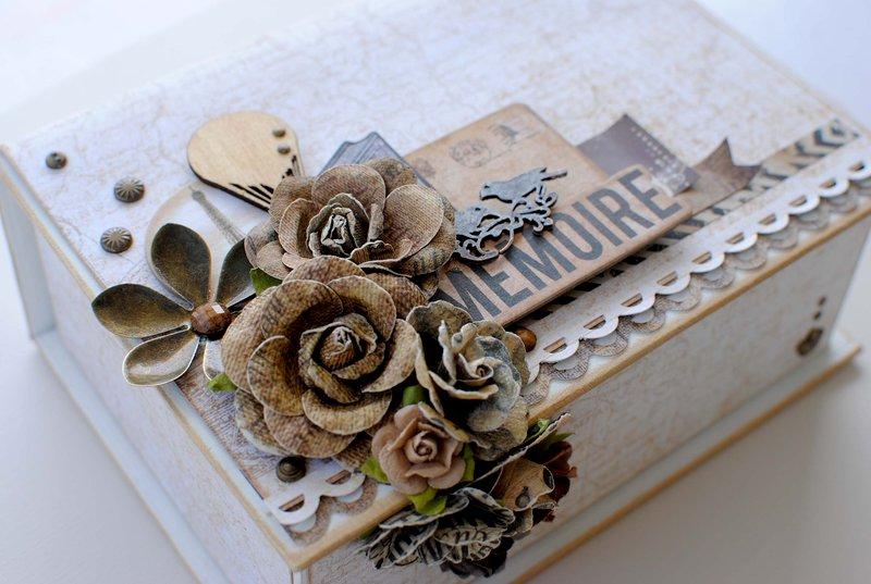 Memoire...Box