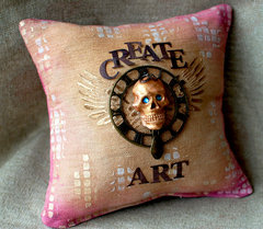 Create Pillow...PRIMA