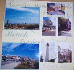 *Cape May, New Jersey